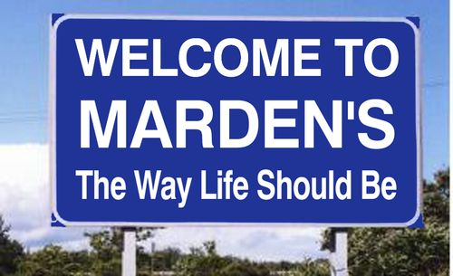 WELCOMEMARDENS